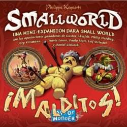 Malditos de Small World