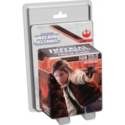 Han Solo - Star Wars: Imperial Assault