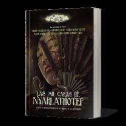 Las mil caras de Nyarlathotep: Los Mitos de Cthulhu