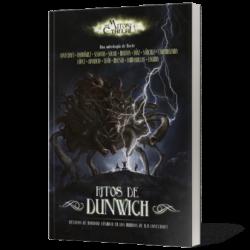 Los Mitos de Cthulhu: Ritos de Dunwich
