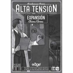 Alta Tensión - Expansión China - Corea