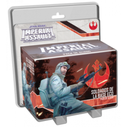 Soldados de la Base Eco (Star Wars: Imperial Assault)