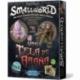 Small World: Una tela de araña