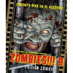 Zombies!!! 8 - Prision Zombie - Expansion