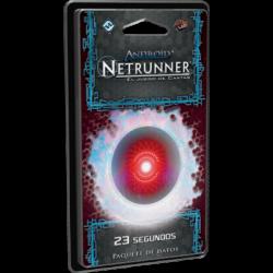 Android Netrunner: 23 segundos / Ciclo Punto de Ignición