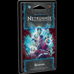 Android Netrunner: Quorum / Ciclo Punto de Ignición