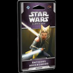 Star Wars LCG: Antiguos adversarios / Ciclo Oposición
