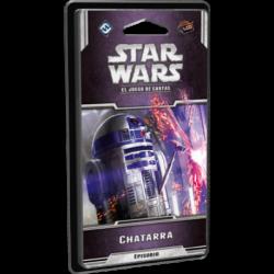 Star Wars LCG: Chatarra / Ciclo Oposición