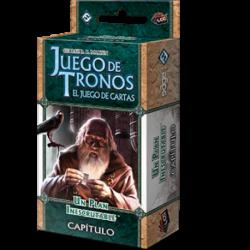 Juego de Tronos: LCG - Un Plan Inescrutable / El Camino Real
