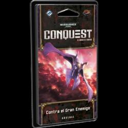 Warhammer 40.000: Conquest LCG - Contra el gran enemigo