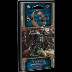 El Señor de los Anillos: La ciudad de los corsarios / Cazador de Sueños