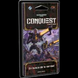 Warhammer 40.000: Conquest LCG - En busca de la verdad