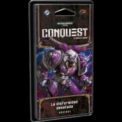 Warhammer 40.000: Conquest LCG - La disformidad desatada