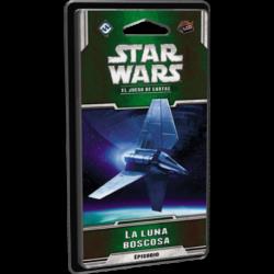 La luna boscosa - Star Wars: El juego de cartas