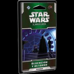 Star Wars LCG: Redención y retorno / Ciclo de Endor