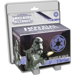 Soldados de asalto - Star Wars: Imperial Assault