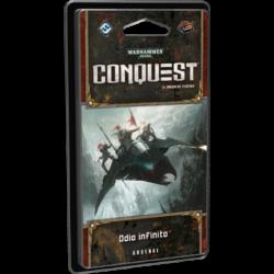Warhammer 40.000: Conquest - Odio infinito / Asalto planetario