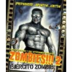 Zombies!!! 2 - Ejercito Zombie - Expansion