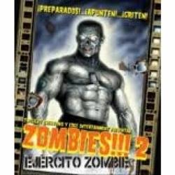 Zombies!!! 2: Ejército Zombie