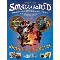 Small World Grandes Esencias