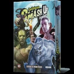 Smash Up: Choque de monstruos