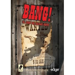 Bang! Western card game
