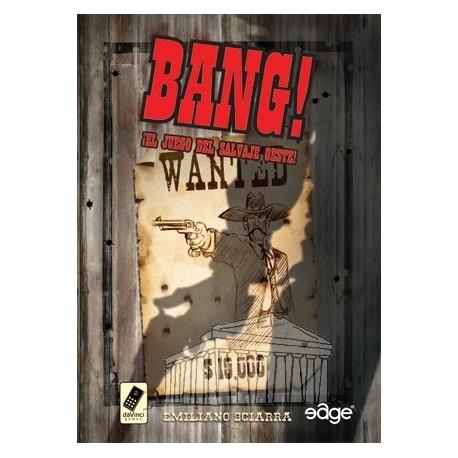 Bang! Western card game