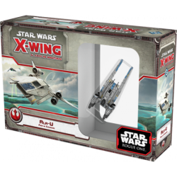 Star Wars X-Wing: Ala-U