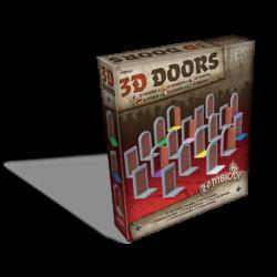 3D Doors Pack