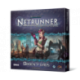 Android Netrunner LCG: Orden y caos