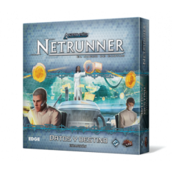 Datos y destino - Android Netrunner