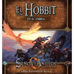 El Hobbit: En el umbral