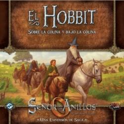 El Señor de los Anillos Lcg - El Hobbit: Sobre La Colina Y Bajo La Colina