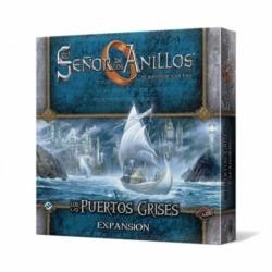 El Señor de los Anillos: Los Puertos Grises