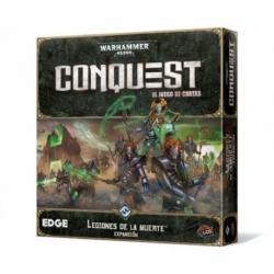 Warhammer 40.000: Conquest LCG - Legiones de la muerte
