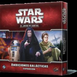 Star Wars LCG - Ambiciones galácticas