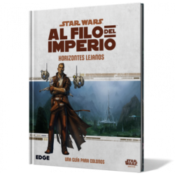 Horizontes lejanos - Star Wars: Al filo del imperio