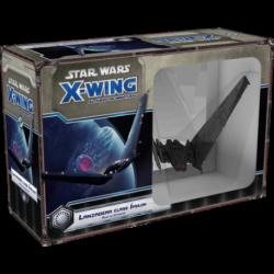 Star Wars X-Wing: Lanzadera de clase Ípsilon