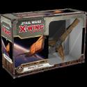 X-Wing: Diente de perro - Star Wars