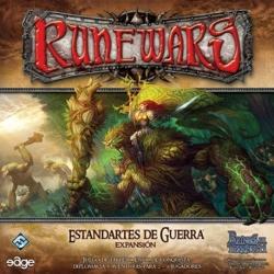 Runewars: Estandartes de Guerra