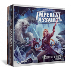Regreso a Hoth (Star Wars: Imperial Assault)