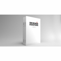 Degenesis: Edición Premium