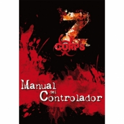 Z-Corps: Controller Manual