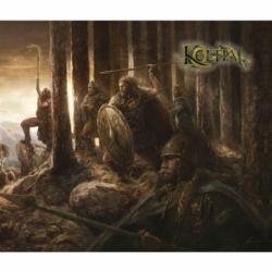 Keltia game screen