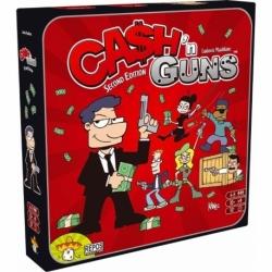Cash'n Guns Reboot Segunda Edición