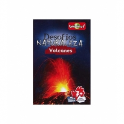 Challenges of Nature: Volcanoes