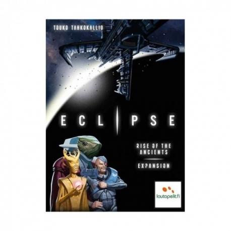Eclipse Expansión: El resurgir de los Antiguos