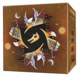 Juego El Pacto (de los Hombres lobo de Castronegro) de Asmodee