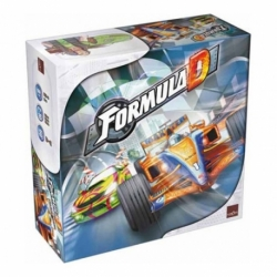 The game Formula One and Formula D street racing.