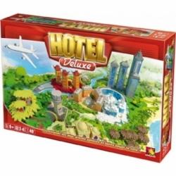 Comprar juego Hotel Deluxe de Asmodee